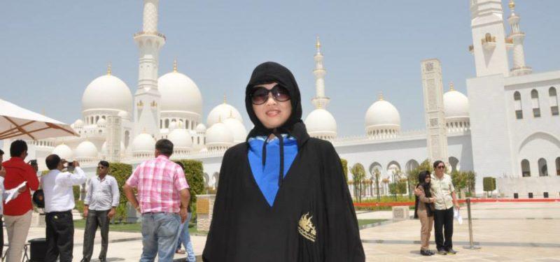 Dubai - Abu Dhabi 2013