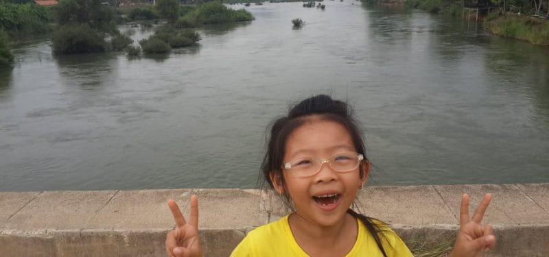 Campuchia - Lào 2015