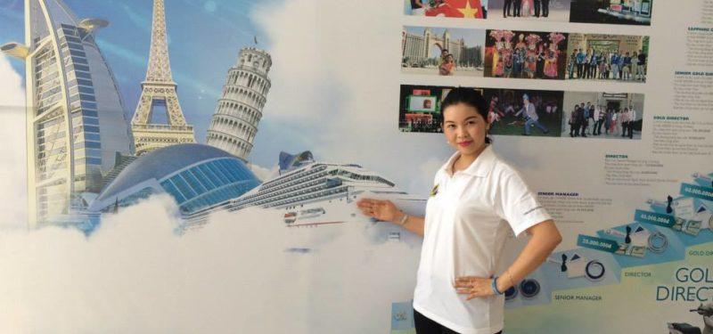 Du lịch Nha Trang 7-2014