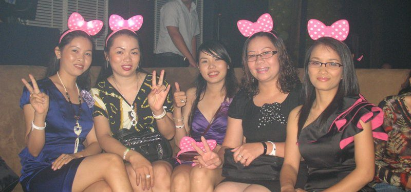 Oriflame Manager Seminar 2011 - HCMC