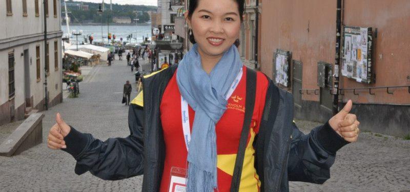 Thụy Điển 2012