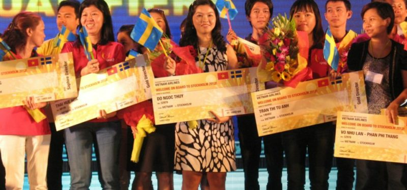 Đà Nẵng 2012