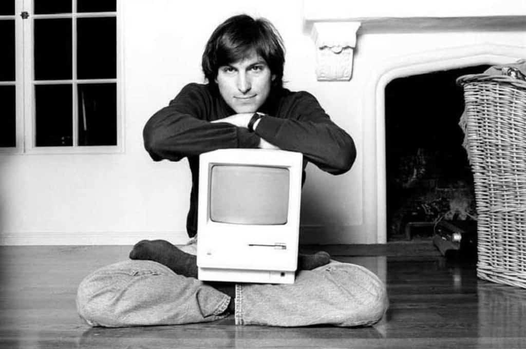 Steve Jobs - Tạo nên sự khác biệt (Put a Dent in the Universe).