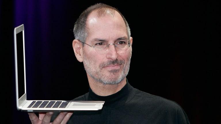 Steve Jobs 7