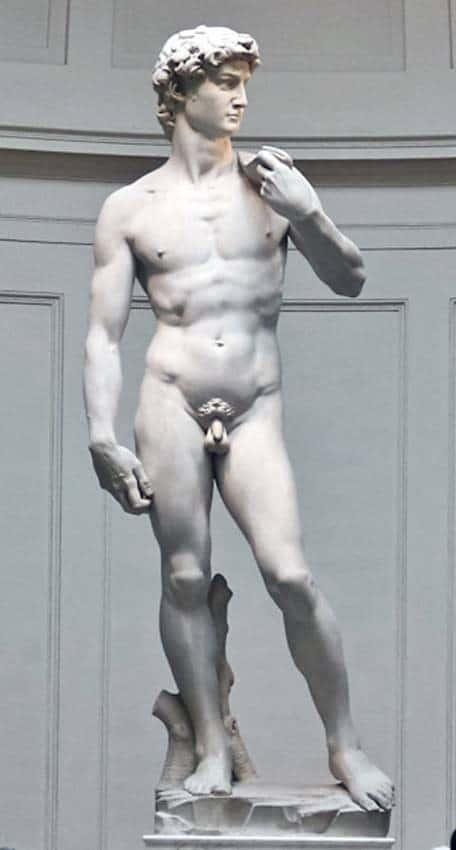 Tượng David